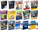 Thumbnail Self Improvement Series # 2 - 15 Ebooks with MRR