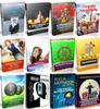 Thumbnail Self Improvement Series # 3 - 12 Ebooks with MRR