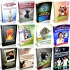 Thumbnail Self Improvement Series # 6 - 12 Ebooks with MRR