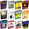 Thumbnail Self Improvement Series # 7 - 12 Ebooks with MRR