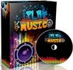 Thumbnail PLR Music #1  PLR Music Tracks