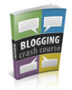 Thumbnail Blogging Crash Course - eBook with PLR