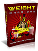 Thumbnail Weight Warriors - eBook with MRR