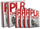 Thumbnail PLR Cash Class - Volume 3 - Instruction Videos with MRR