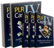 Thumbnail PLR Cash Class - Volume 4 - Instruction Videos with MRR