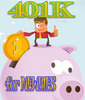 Thumbnail 401K for Newbies - eBook with PLR