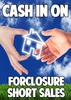Thumbnail Cash In On Foreclosure Short Sales - eBook with PLR
