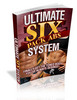 Thumbnail Ultimate Six Pack Ab System - eBook with PLR