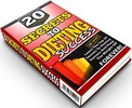Thumbnail 20 Secrets To Dieting Success - eBook & Bonus with PLR