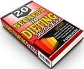 Thumbnail 20 Secrets To Dieting Success - eBook & Bonus with PLR