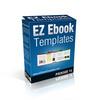 Thumbnail EZ Ebook Templates 12 - Templates with PLR