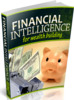 Thumbnail Financial Intelligence for Wealth Building - eBook with PLR