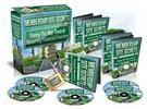Thumbnail Membership Site Secrets - Instruction Videos with MRR
