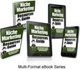 Thumbnail Newbie Marketing Kickstart - 3 eBooks with PLR