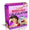 Thumbnail Body Fat Calculator - Software with MRR