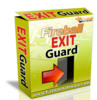 Thumbnail Exit Guard - Software with MRR