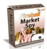 Thumbnail Market Spy - Software with MRR