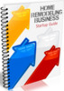 Thumbnail Home Remodeling Business Startup Guide - eBook with PLR