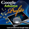 Thumbnail Google AdSense Profits - eBook with MRR