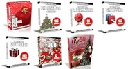 Thumbnail Red Parcel PLR Articles  - Articles with PLR Package