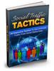 Thumbnail Social Traffic Tactics - eBook with MRR