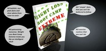 Thumbnail Weight Loss Boot Camp Extreme - Package with MRR
