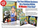 Thumbnail Affiliate Startup Mechanic - Instruction Videos with MRR