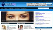 Thumbnail Mental Help Blog - WordPress Blog with PLR
