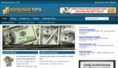 Thumbnail Adsense Tips Blog - WordPress Blog with PLR