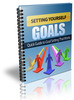 Thumbnail Setting Yourself Goals - Ebook