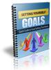 Thumbnail Setting Yourself Goals - Ebook