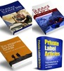 Thumbnail Survival Treasure - Package ( 3 Ebooks & Articles) with MRR