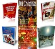 Thumbnail Christmas eBooks Pack - 6 eBooks
