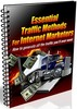 Thumbnail Essential Traffic Methods - eBook with MRR