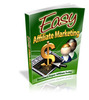 Thumbnail Easy Affiliate Marketing - eBook with MRR