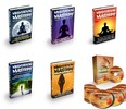 Thumbnail Meditation Package - 5 eBooks and FREE BONUS with MRR