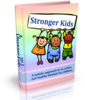 Thumbnail Stronger Kids - eBook with MRR