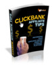 Thumbnail Clickbank Affiliate Tips - eBook with MRR