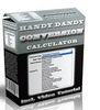 Thumbnail Handy Dandy Conversion Calculator - Software and Video with MRR