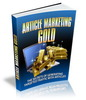 Thumbnail Article Marketing Gold - eBook with MRR