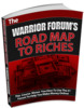 Thumbnail Warrior Forums Road Map To Riches - eBook with MRR