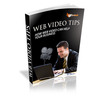 Thumbnail Web Video Tips - eBook with MRR