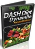 Thumbnail Dash Diet Dynamite - eBook&Video  with MRR