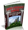 Thumbnail Info Product Empire - eBook with MRR