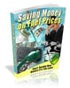 Thumbnail Saving Money on Fuel Prices - eBook with MRR