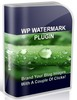 Thumbnail WP Watermark Plugin - with PLR