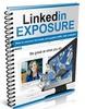 Thumbnail LinkedIn Exposure - Report