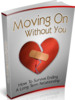 Thumbnail Moving On Without You - eBook with MRR
