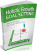 Thumbnail Holistic Growth Goal Setting - eBook with MRR