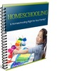 Thumbnail Homeschooling - eBook with MRR
